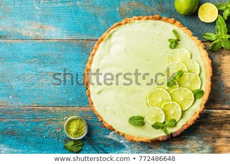 citromok · illusztráció · gyümölcs · üveg · nyár · ital - stock fotó © idesign