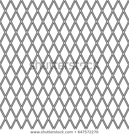 diamonds parquet seamless floor pattern stock photo © voysla