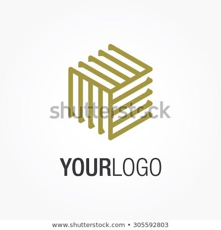 comprar · casa · 3D · carrinho · de · compras · isolado · branco - foto stock © sarts