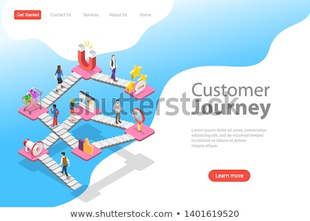 клиентов · обратная · связь · eps10 · вектора · формат · работу - Сток-фото © tarikvision