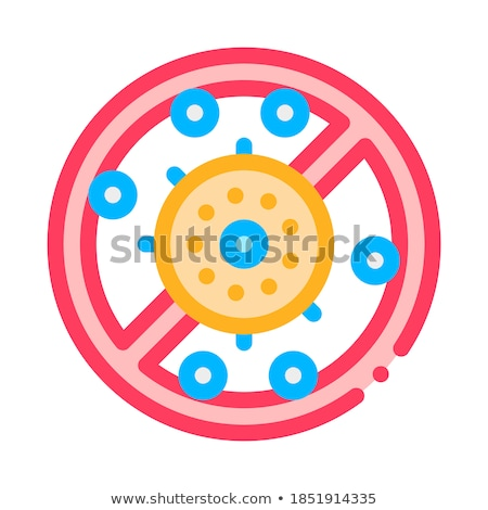 batteri · line · icona · vettore · isolato · bianco - foto d'archivio © pikepicture