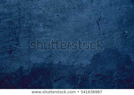 Azul preto aquarela textura água abstrato Foto stock © SArts
