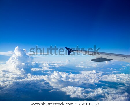 Higher than clouds Stock photo © sahua
