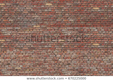Seamless brick texture Stock photo © theseamuss