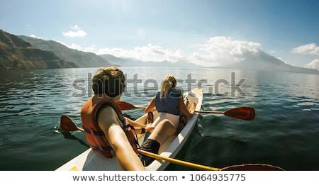 Best Summer Activities Stock photo © Lightsource