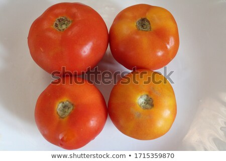tomato, prevent breast cancer  Stock photo © xuanhuongho