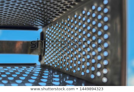 grater texture or background stock photo © ozaiachin