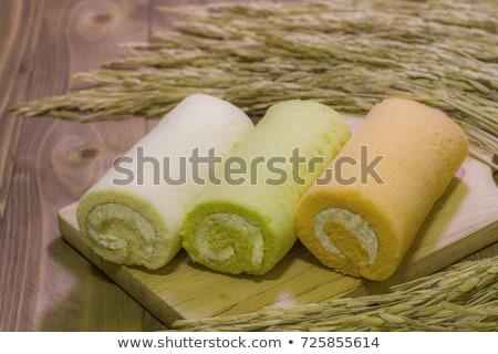 шоколадом · конфеты · Cookies - Сток-фото © digifoodstock
