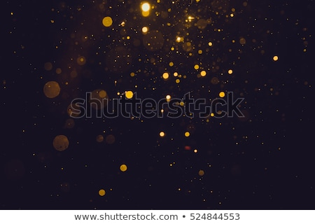 White, Silver and Gold Bokeh Texture Background Stock photo © frannyanne