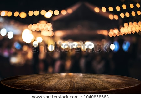 halloween festival party background Stock photo © SArts