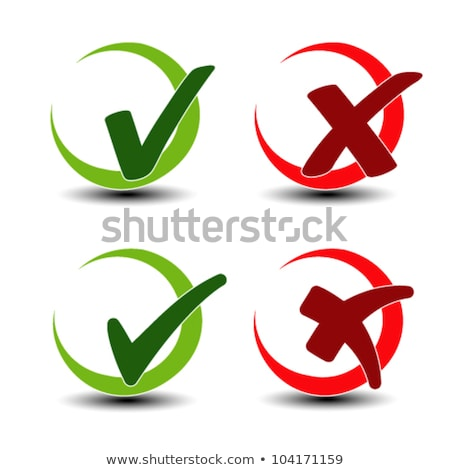 Delete Round Vector Web Element Circular Button Icon Design Stock photo © rizwanali3d