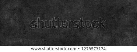Piedras brillante grupo piedra negro objetos Foto stock © gewoldi
