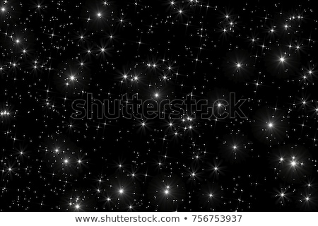 Stock photo: Motion picture star