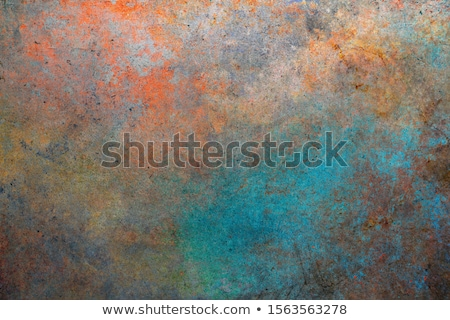 grungy rusty background Stock photo © artush