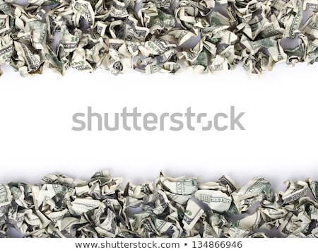 Carpet of 100 USA Dollar Money Notes Stock photo © eldadcarin