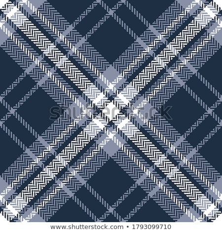 plaid check fabric textile pattern Stock photo © creative_stock