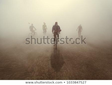 Burning Man Stock photo © stevanovicigor