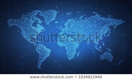 bitcoin · incertidumbre · digital · moneda · financieros · montaña · rusa - foto stock © sarts