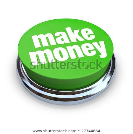 grow your small business 3d concept stock photo © tashatuvango