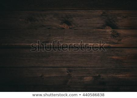 Rosolare grunge legno texture wood texture buio Foto d'archivio © ivo_13