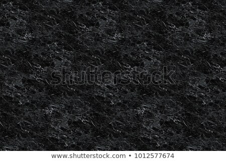blalck marble pattern texture on high resolution Stock photo © ivo_13