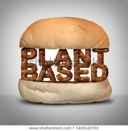 Plant Based Meat Stock photo © Lightsource