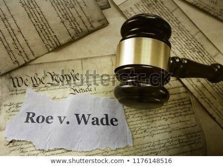 us abortion rights stock photo © lightsource