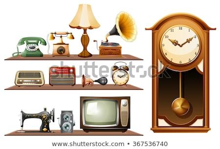 The Set Of The Different Kinds Of Clocks Vector Illustration C Oleksandr Kovalenko Perysty 2013897 Stockfresh