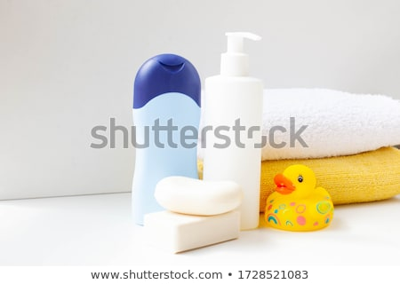 Bathing Soaps Stock photo © kitch