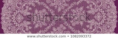 Сток-фото: аннотация · цветочный · декоративный · вертикальный · вектора