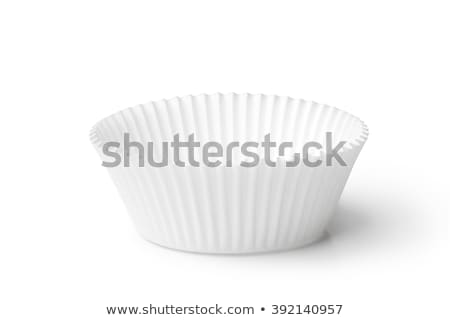 Cupcake cases Stock photo © RuthBlack