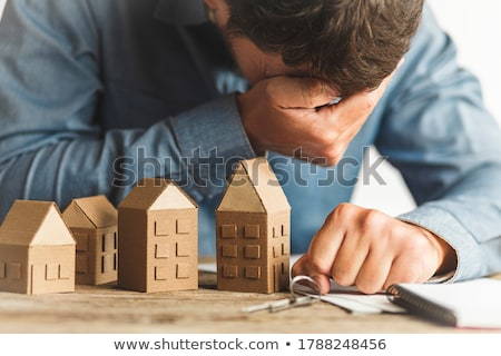 investment loss stock photo © lightsource