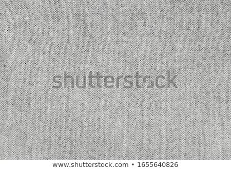 Szövet textil textúra közelkép divat absztrakt Stock fotó © homydesign