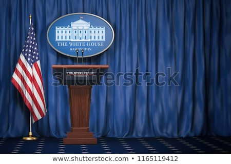 american presidents stock photo © lienkie