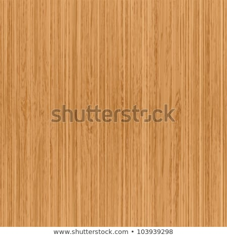 Stock photo: Seamless background of wooden parquet, vector illustration.