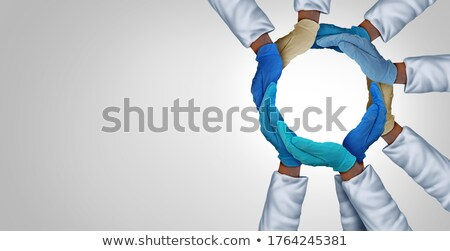 United Health System Stock photo © Lightsource