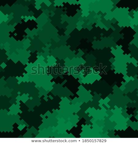 Bezszwowy tekstury mech roślinność zielone charakter Zdjęcia stock © pzaxe