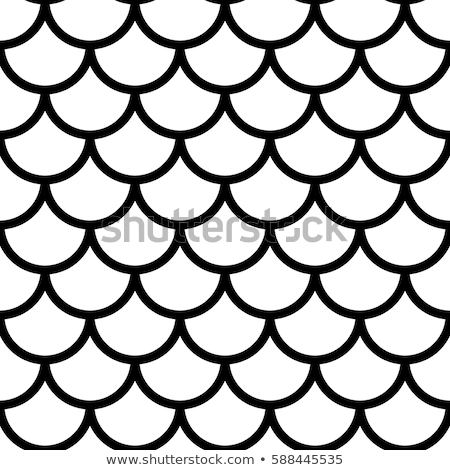 Fish scales Stock photo © IvicaNS