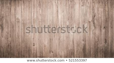 gelb · Holz · Planken · Textur · verwitterten · Design - stock foto © zhukow