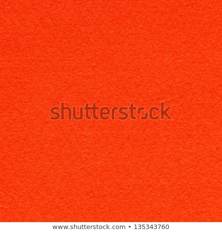 Felt Fabric Texture - Tangelo Stock photo © eldadcarin