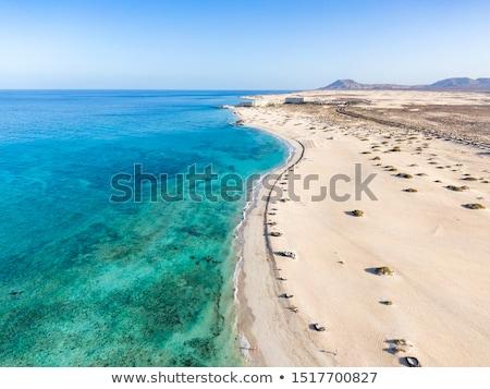 красивой пляж путешествия тропические Испания Сток-фото © chris2766