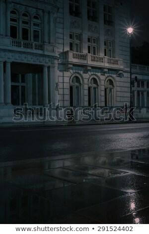 表示 クラシカル 建物 ストックフォト © stryjek