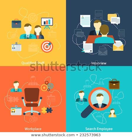画像 仕事 アプリケーション ビジネスマン デジタル ストックフォト © wavebreak_media