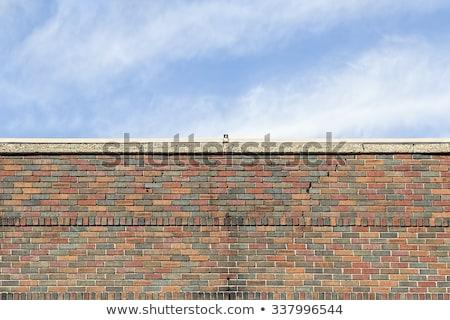 砦 · 壁 · 絵のように美しい · 表示 · いかがわしい · 中世 - ストックフォト © rmbarricarte