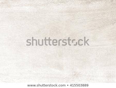 Detail gebarsten geschilderd eiken hout stijl Stockfoto © Klinker