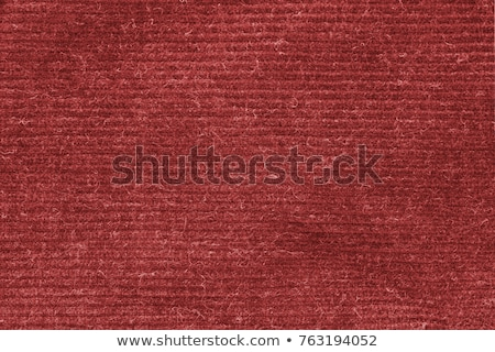 rouge · tapis · texture · toile · blanche - photo stock © ivo_13