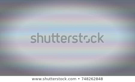 flickering tv screen Stock photo © sirylok