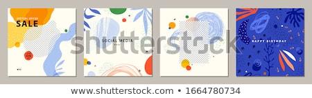 colorido · giz · de · cera · diagonal · instruções · isolado · branco - foto stock © wavebreak_media