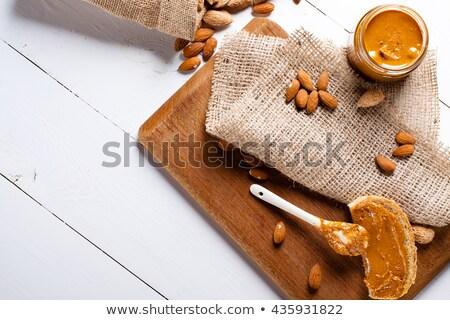 деревянный стол Top текстуры природы таблице Сток-фото © deymos