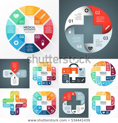 logo · logo-ontwerp · sjabloon · business · boom - stockfoto © butenkow